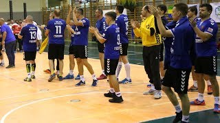 UMKS Trójka Ostrołęka - SPR Handball Płock