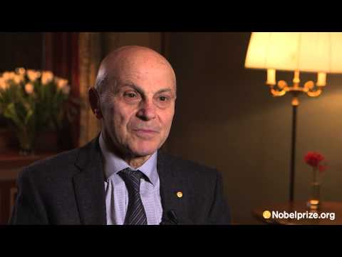 Eugene Fama on Economic Sciences
