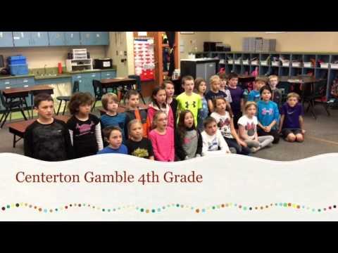 Centerton gamble elementary school matt huey poker
