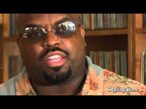 Cee Lo Green On the new direction of Gnarls Barkley