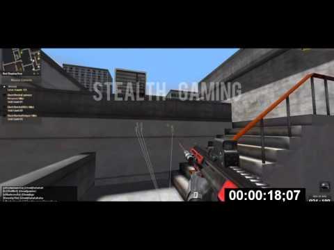 [Garena PointBlank PH] STEALTH Gaming   Auto HeadSHOT!!!
