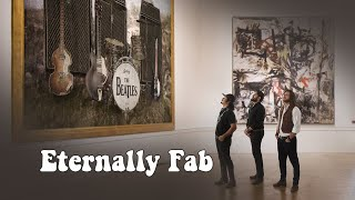 Ted Marengos - Eternally Fab (Official Music Video)