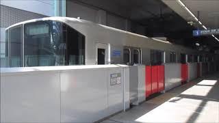 埼玉高速鉄道2000系2106F 各駅停車 日吉ゆき 浦和美園発車