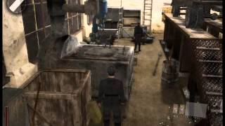 Guia en Español - Death to Spies - #1 Misión.