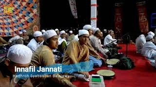 Hadhroh Syabaabun Ba'alawy - Qosidah Innafil Jannati