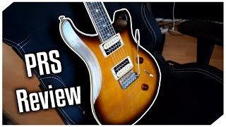 PRS SE Standard 24 2018 Updated Review - 10 Months After Buying