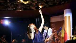 Special performance by moumoon in J-Music Lab event @The Only One C...