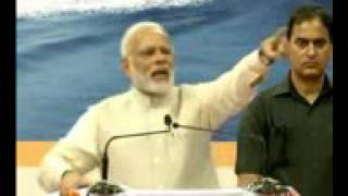 Emotional Speech of The prime minister Modi Ji