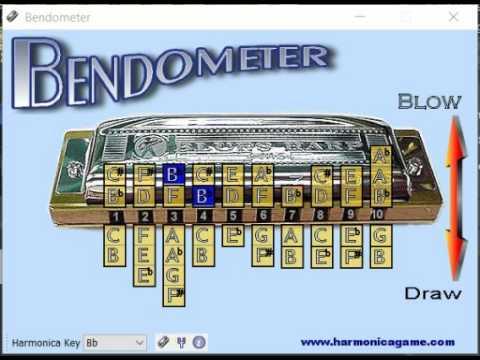 Bendometer on the App Store