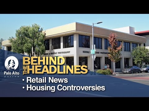 Behind The Headlines - Retail News, Housing Controversies