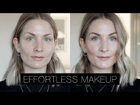 Natural & Effortless Makeup: Testing ZAO Organic Makeup | Less Waste Beauty