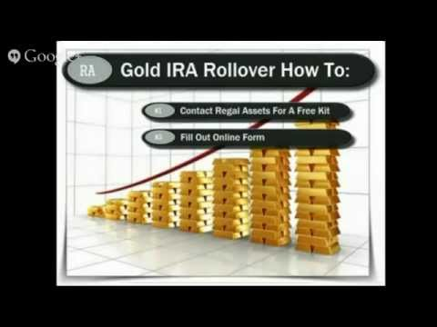 Gold IRA Rollover- Gold IRA Reviews