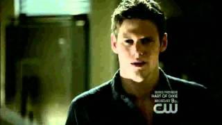 """The Vampire Diaries 3x02 - Jeremy and Matt - """"I remember the last moment"""""""