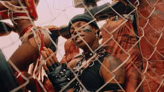 Download Rema - Bounce (Official Music Video)