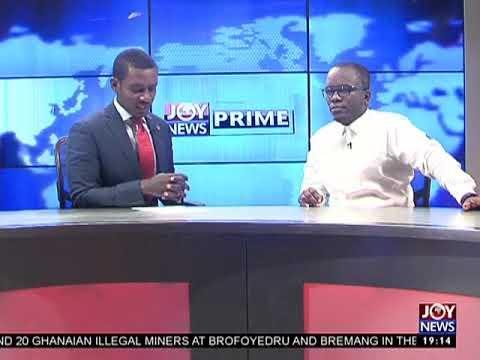 Joy News Prime (14-3-18)