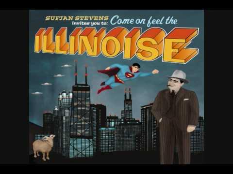 Sufjan Stevens - Casimir Pulaski Day (from Come on feel the Illinoise)