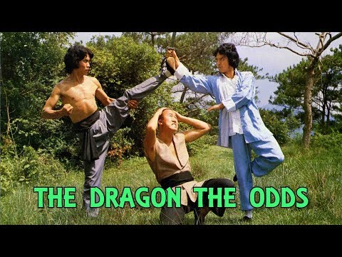 Wu Tang Collection -  The Dragon The Odds