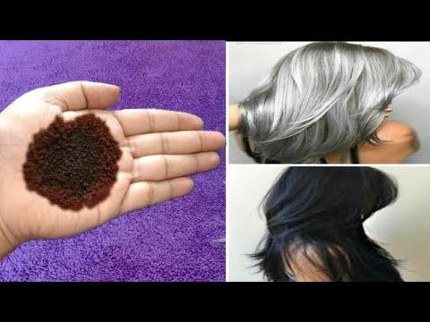 ఇదిరాస్తే మీ తెల్లజుట్టు శాశ్వతంగా నల్లగా మారుతుంది.. white hair to black hair naturally