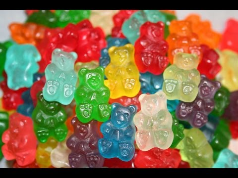 Gummy Bear Sex Is A Bad Idea... - 동영상