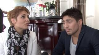 Interview with Farid Mammadov from Azerbaijan