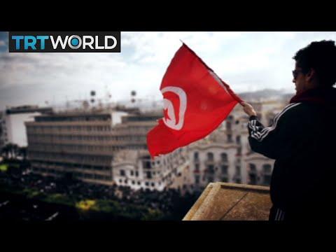 Tunisia's revolution
