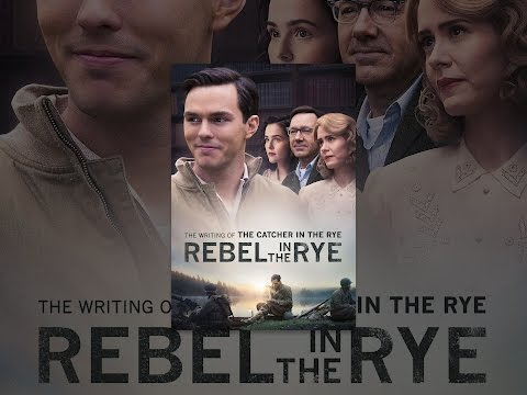 Download Rebel in the Rye