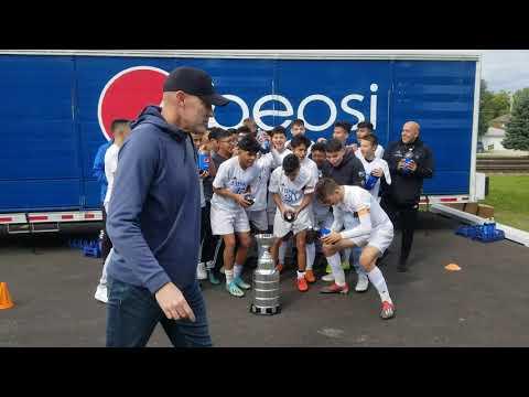Fenton High School 2019 PepsiCo Showdown Champions!!!