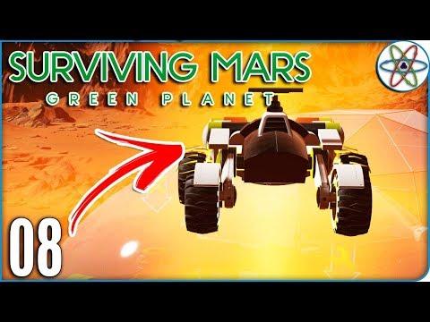 Um Rover Para