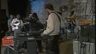 Miles Davis life in Warsaw, Jazz Jamboree 1983