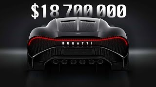 The Most EXPENSIVE CARS In The World 2021 💵