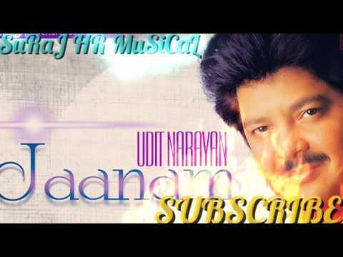 Woh Rahene Wali Mahelo Ki { Udit Narayan Best Song } SuRaJ HR MuSiCaL