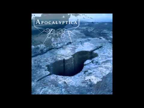 Apocalyptica - 02 Path Vol  2 feat  Sandra Nasic
