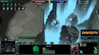 Video Day[9] Daily #557 P2 - Grubby KotH PvT games! download MP3, 3GP, MP4, WEBM, AVI, FLV Oktober 2018