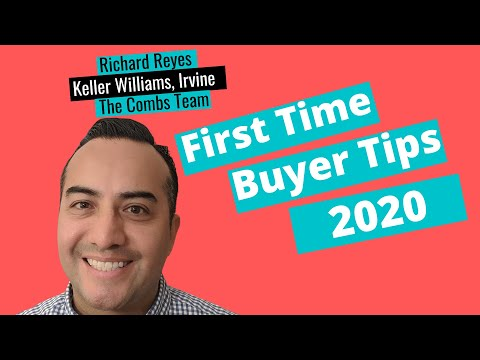 first-time-buyer-tips-2020--