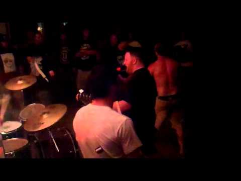 OBLIVION - 7.14.12 - Red Room Tacoma