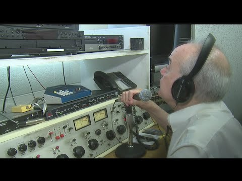 Youngstown Radio Reading Serviceoffersnewstothevisuallyimpaired