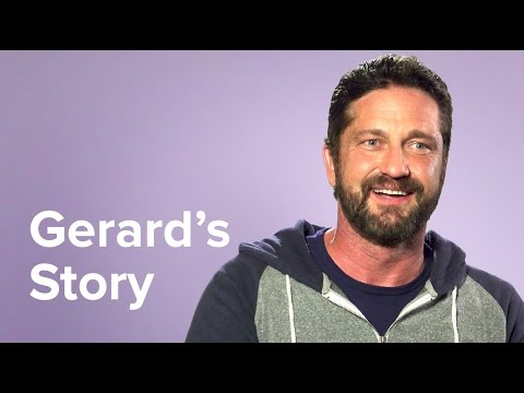#UNLEASHED: Gerard Butler | Tony Robbins