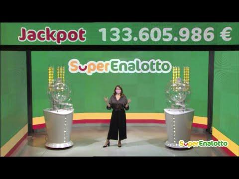 SuperEnalotto - Estrazione e risultati 08/04/2021