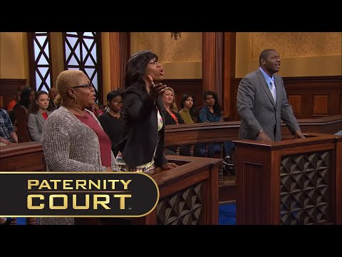 Man With Four Wives Denies Paternity (Full Episode) | Paternity Court