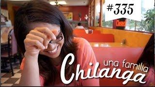 """SOY VICTIMA DE BULLYING Y TRAUMAS DE LA NIÑEZ!! VLOGS DIARIOS #335 """"Una Familia Chilanga"""""""