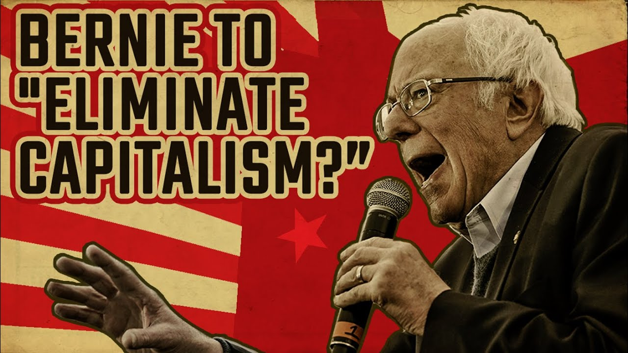 THE MASKS ARE OFF: Salon article explains the Bernie Bros & Bernie Sanders road to SOCIALISM