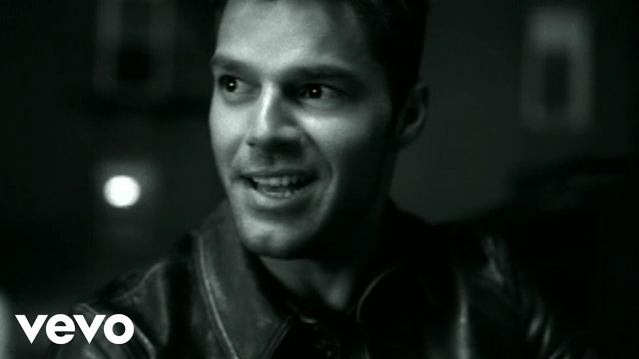Download Ricky Martin - Loaded (Video (English)(Remastered))