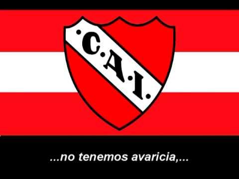 Himno de Independiente de Avellaneda