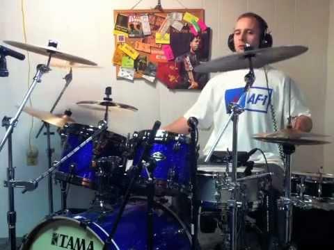 All the Shine - Childish Gambino - Drum Cover