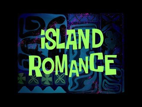 SpongeBob Music: Island Romance