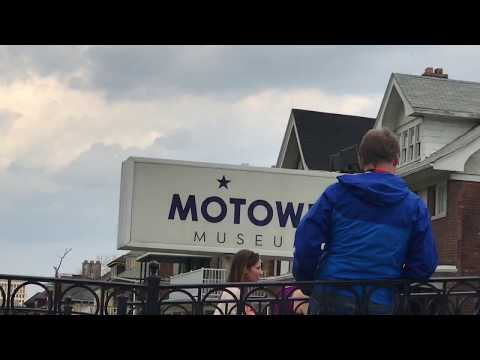 Motown Museum   Detroit, Michigan