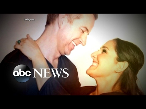Ricki Lake opens up on her exhusband's battle with bipolar disorder