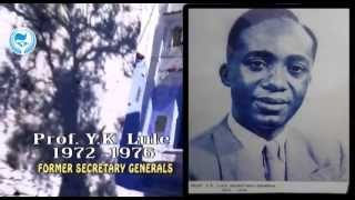 A Documentary on Association of African Universities / COREViP (EN Version) thumbnail