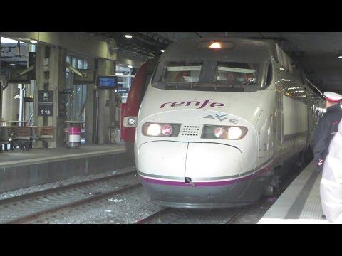 [Montpellier Saint-Roch] AVE S-100