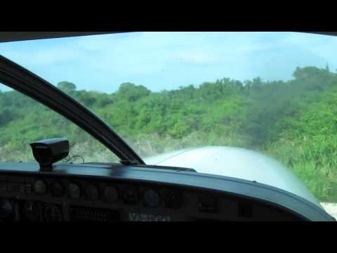 Flying Maya Island Air Belize